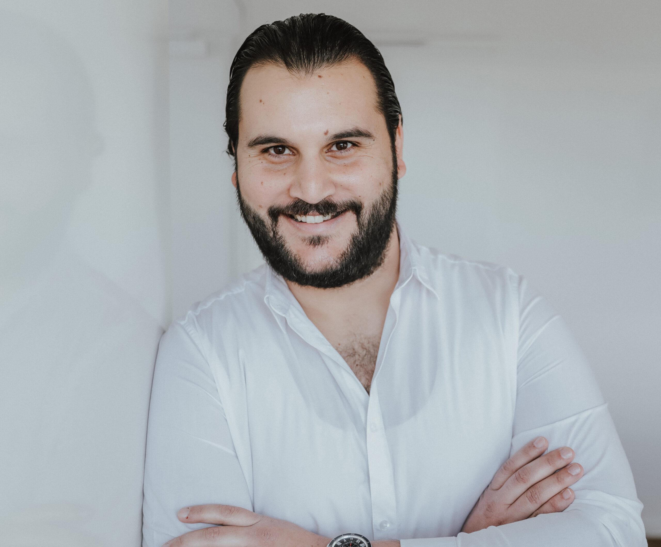 Ahmad Massaadeh