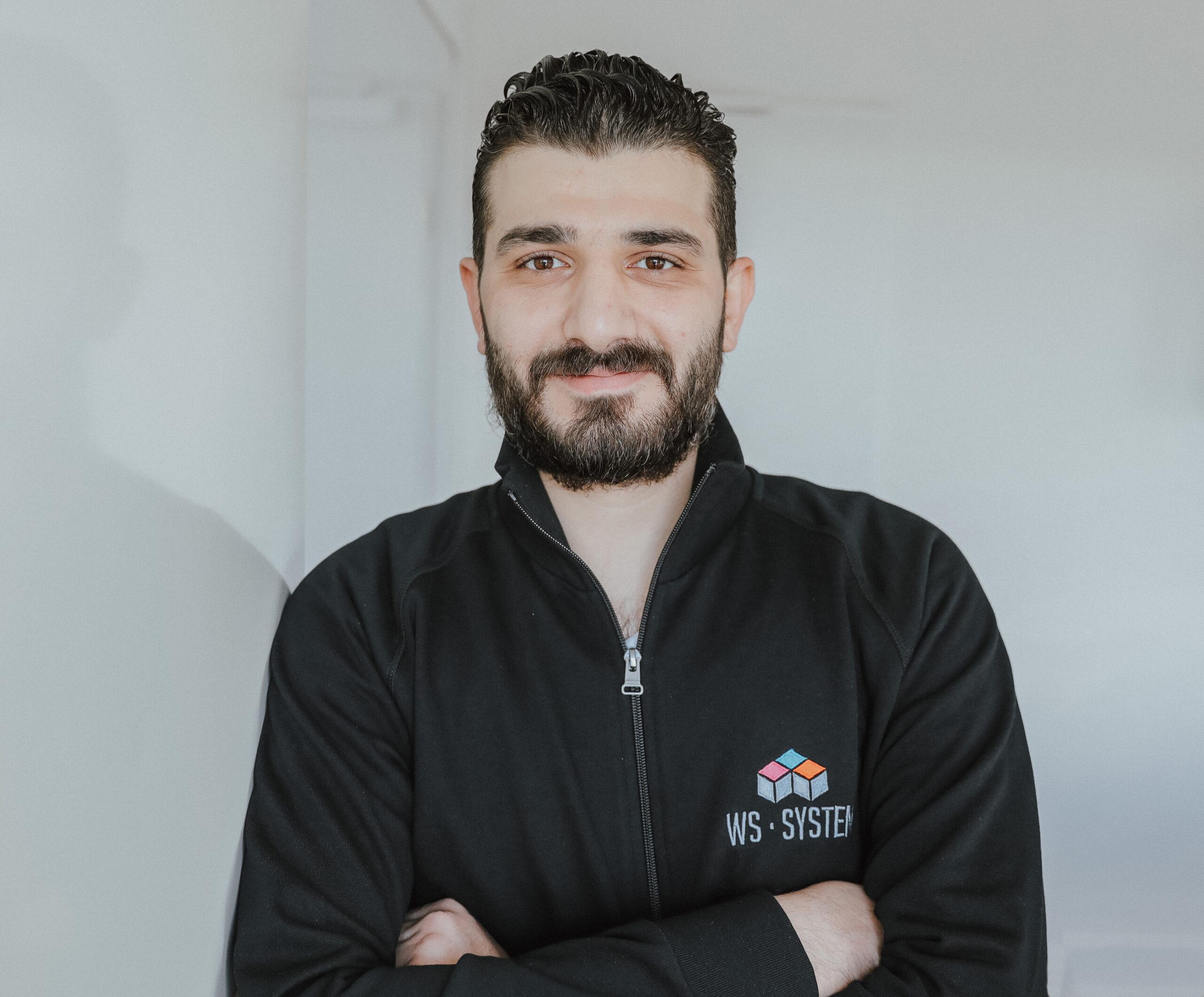Mahmoud Alek