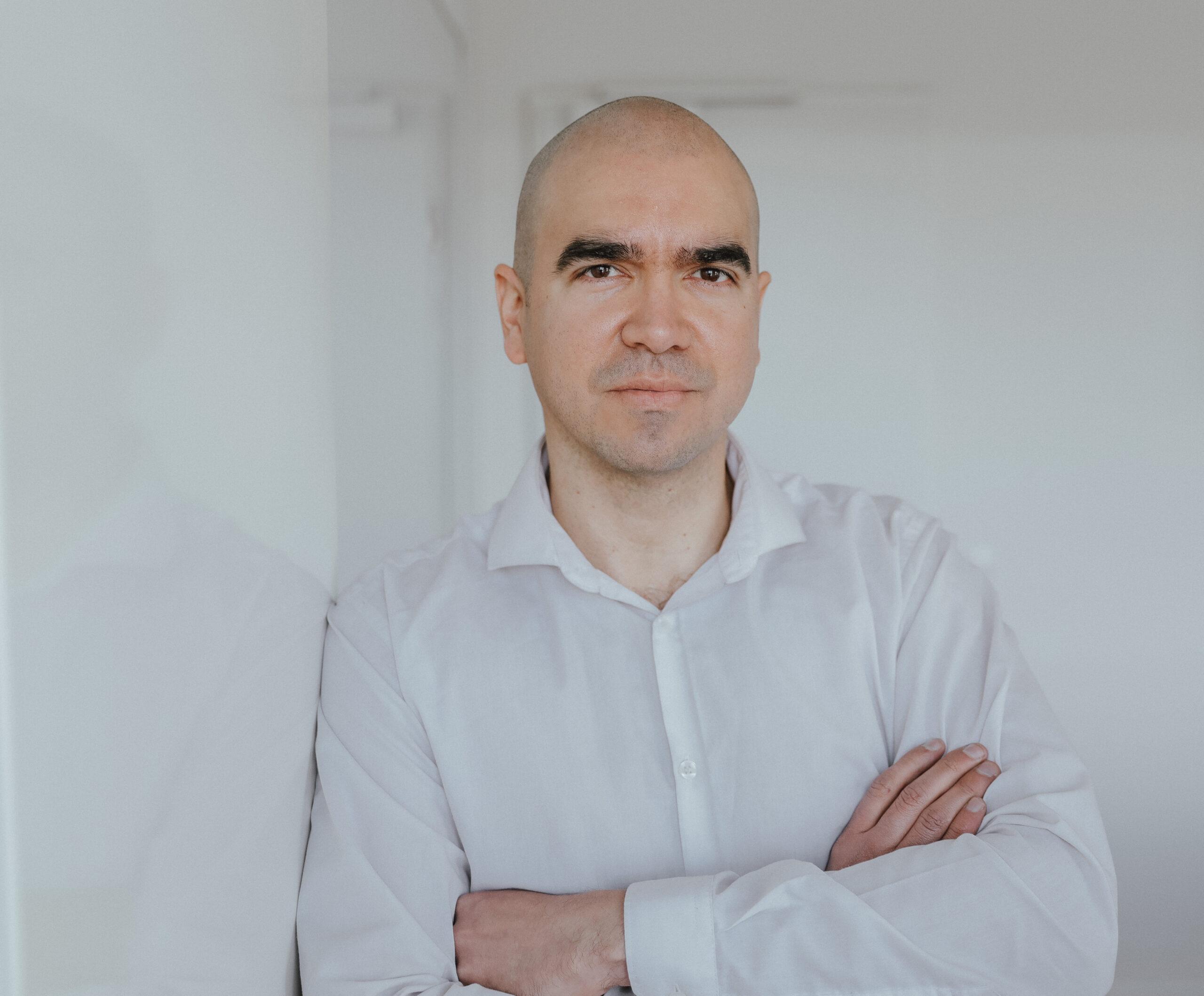 Vladimir Pérez Labrada